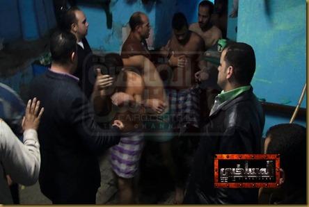 egypt gays arrest2