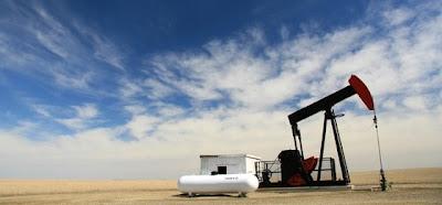 tambang minyak Kanada