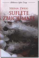 Suflete Zbuciumate Stefan Zweig