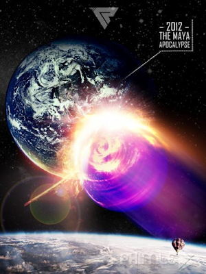 Phim Ngày Tận Thế Của Người Maya - The Mayan Apocalypse (2012)