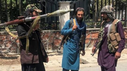 Taliban Bisa Jadikan Indonesia Negara Islam, Pakar Bilang Begini