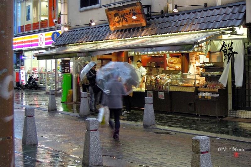 奈良 中谷堂麻糬 よもぎ餅