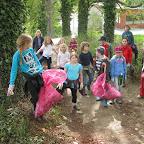 Müllsammelaktion 2012