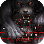 Bloody panther keyboard