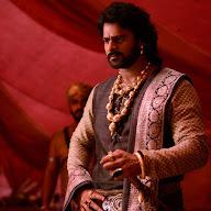 Baahubali prabhas Rana Latest Stills