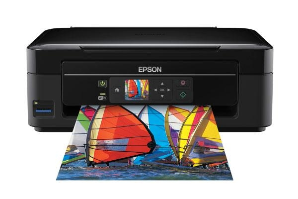 Download Epson Expression Home XP-305 basic driver & install
