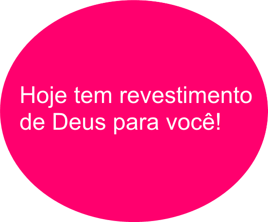 Revestimento de Deus