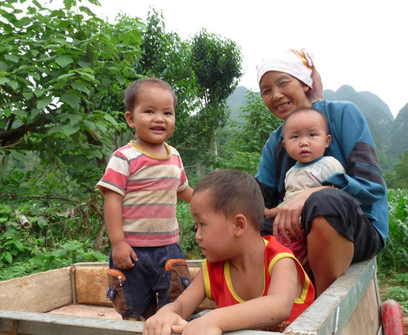 Chine . Yunnan BA MEI 2 - P1260936.JPG