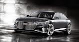 GENEVA 2015 - Audi Prologue Avant Concept revealed