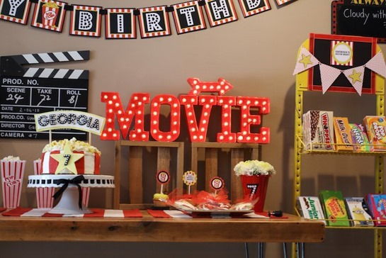 Movie-Theatre-Birthday-Party-via-Karas-Party-Ideas-KarasPartyIdeas.com7_