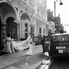 Wedding photographer Kristida Tida (Kristida). Photo of 14.12.2017