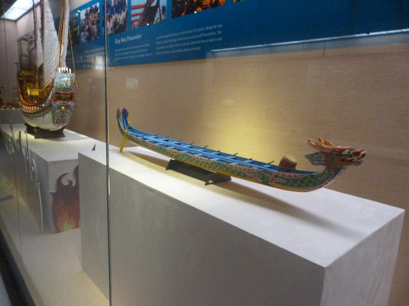 Taipei. Evergreen Maritime Museum. - P1340964.JPG