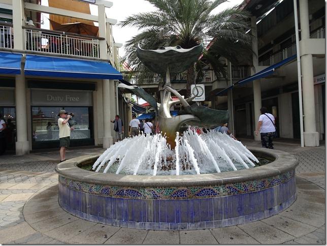 Fountain Georgetown