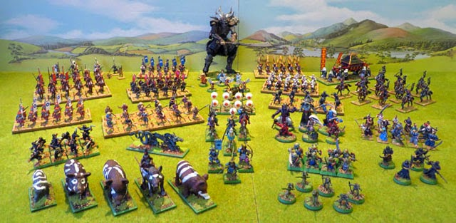 [Warhammer Fantasy] Mes Nippons ! *** Les kirins (et fin !) *** Nippons_1_640