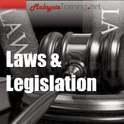 The Employment Act 1955 for Line Managers Workshop