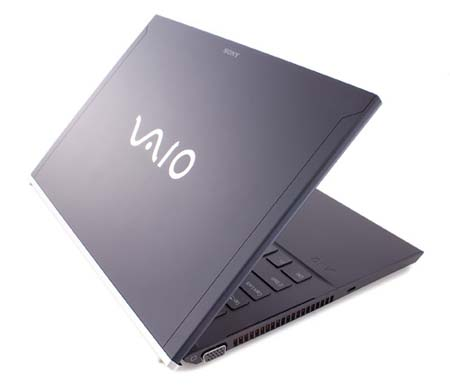 Sony VAIO VPC-Z214GX Review and Specs, New Sony Vaio 2011