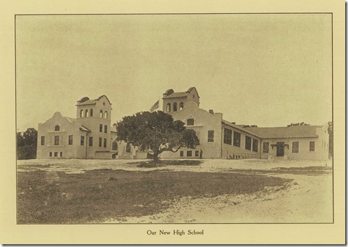 Our new school