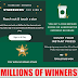 Starbucks For Life Instant Win Giveaway - Over 2 Million Win Free Bonus Stars For Gold Status! $500 Starbucks Gift Cards, 1-12 Months of Free Starbucks and 5 Win Free Starbucks For Life. Daily Entry, Ends 1/4/21