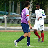 2011-09-10 - U15 - DH Elite - Brequigny A Stade Brestois A