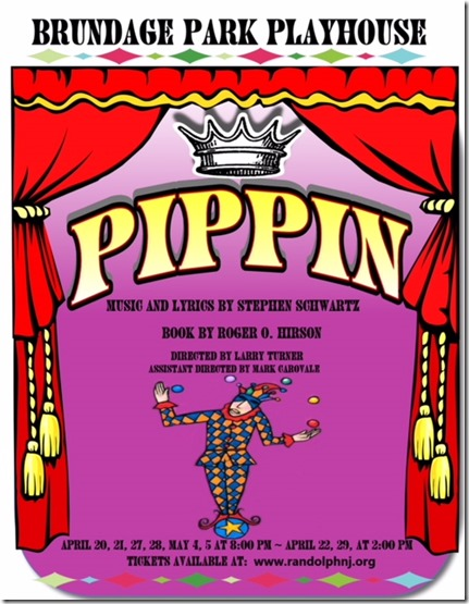 Pippin-program-cover