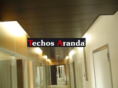 Techos en Maracena