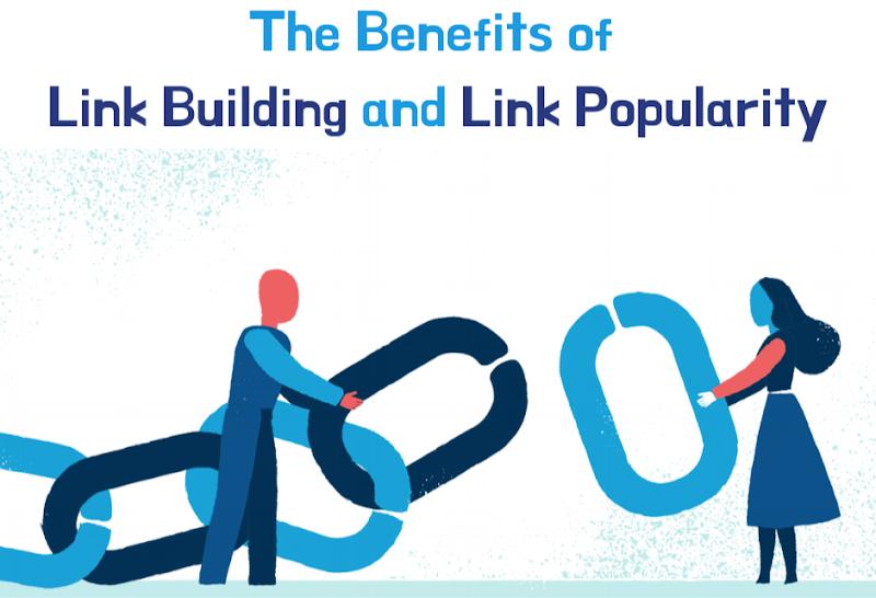 Manfaat Membangun Link dan Popularitas Link