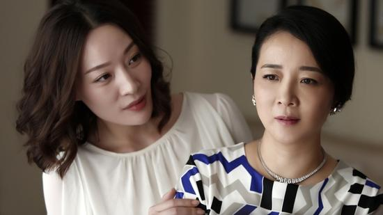 Love Is Leaving China Drama
