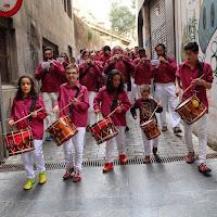 Actuació 20è Aniversari Castellers de Lleida Paeria 11-04-15 - IMG_8801.jpg