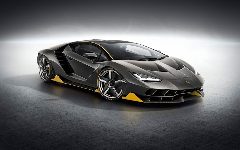 Lamborghini-Centenario-LP-770-4 most expensive cars on the planet (1)