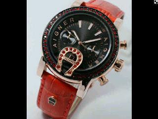 Jual jam tangan Aigner,Harga Jam Tangan Aigner
