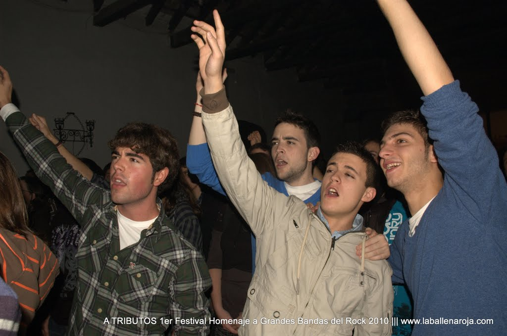 A TRIBUTOS 1er Festival Homenaje a Grandes Bandas del Rock 2010 - DSC_0044.jpg