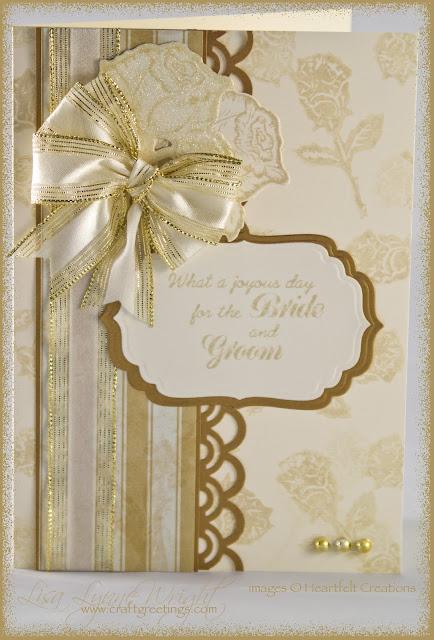 Antique Linen Bride