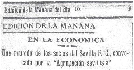 El Liberal 10 Abril 1932
