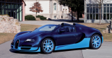 Bugatti releases promo video of the Grand Sport Vitesse [HQ] [VIDEO]