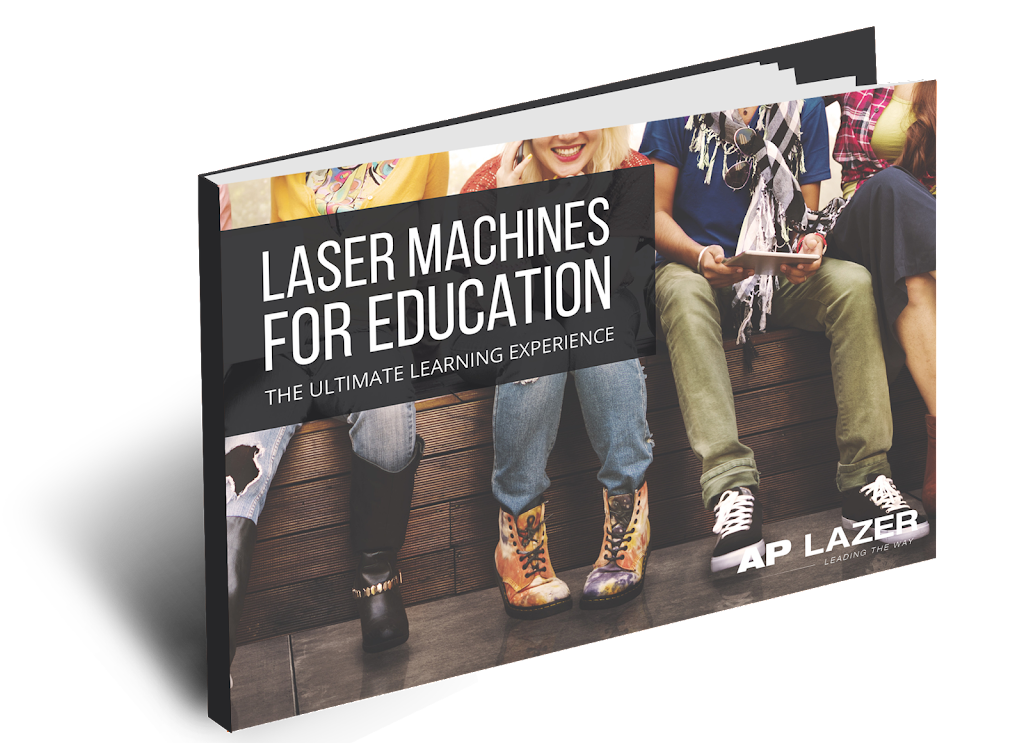 lasers for education ebook