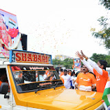NaMo Brigade Mangalore - Mega Vehicle Rally