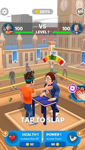Slap Kings Mod Apk 1.3.1 (Unlimited Coins) 2