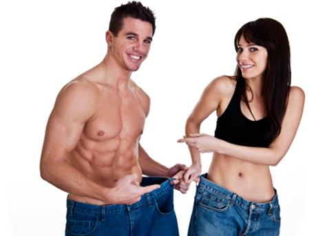 cara menurunkan berat badan 1 minggu