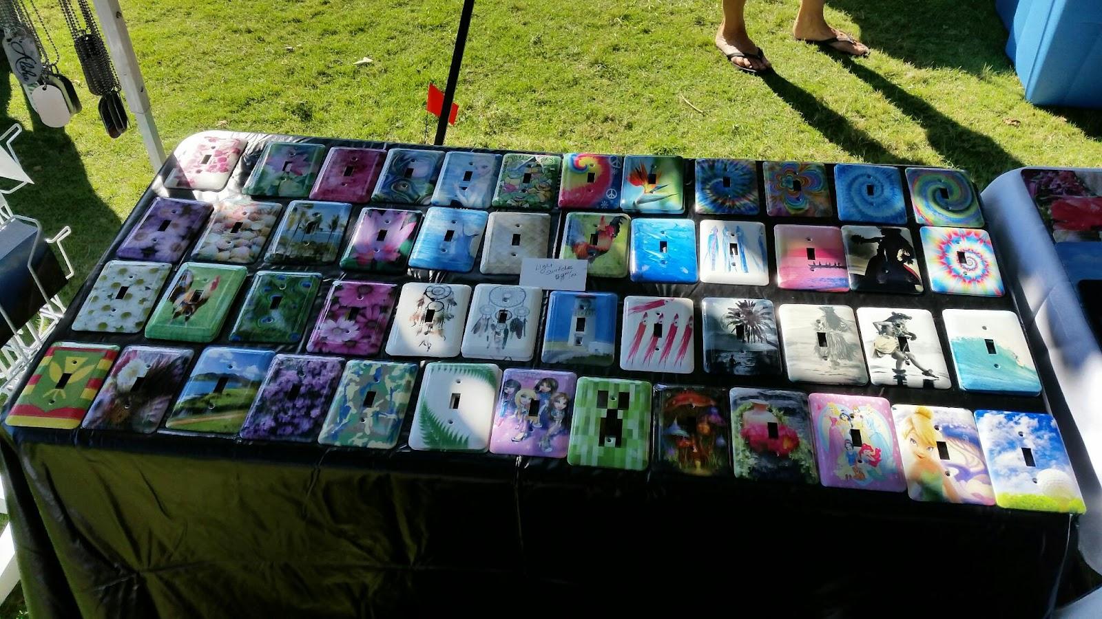 Kauai Craft Fairs