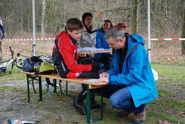 Veluwse Wintercompetitie 2015 (deel 1)