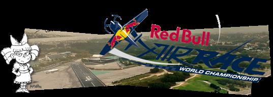 Pandilha Air Race