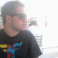 User image: Sérgio Louro