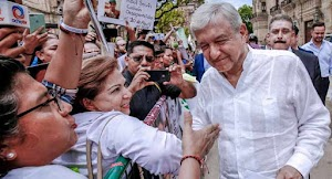 Mexico President-elect Vows Not To Fight Trump