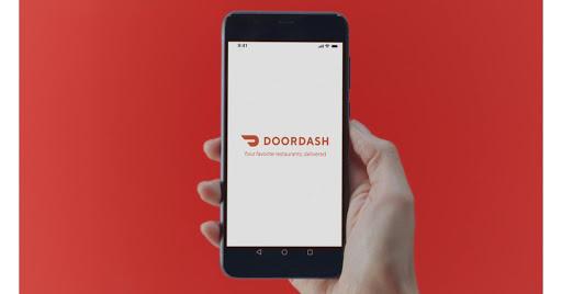 Order Online with us on Door Dash