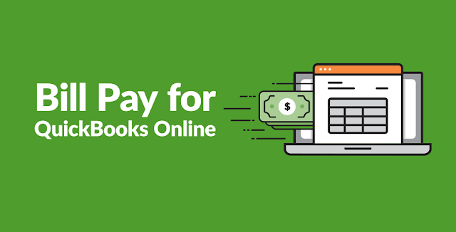 What Are The 3 Options In Pay Bill In Quickbooks?
