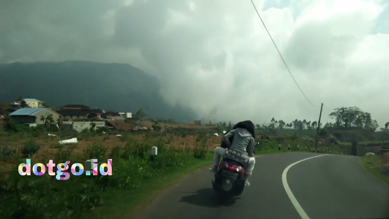 Dieng Perjalanan Wisata Ke Dataran Tinggi Dieng Road Trip