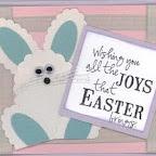 EA0250-D Easter Brings