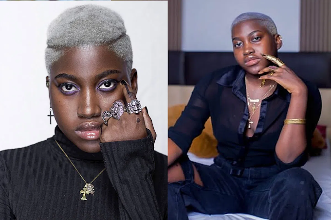 Getting Signed To YBNL Exposed Me To A Bunch Of Unintelligent Fans — Singer Temmie Ovwasa