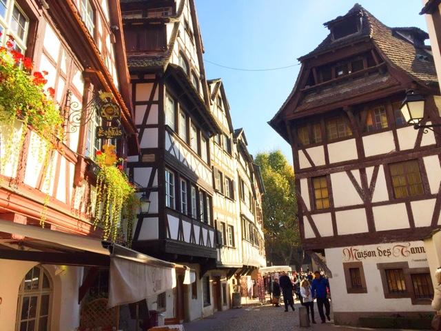 Alsace en photo