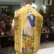 Msza św. dla dzieci komunijnych